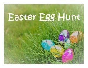 The Free Community Easter Egg Hunt Will Be Held At Cowboy Fellowship Arena On Friday March 30 Hunting Start 6 Pm Children Should Bring Their