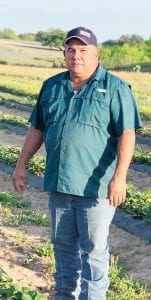 Eugene Reyes, R3 Reyes Farms, 830-505-0006 CONTRIBUTED