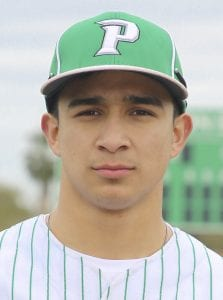 Daniel Valadez 2nd Team Outfield District 30-4A