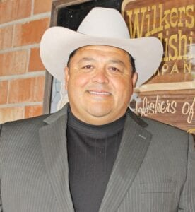 """Miguel """"Mike"""" Mares Atascosa Co. Constable, Pct. 1"""