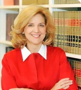 Renee Yanta (R) Chief Justice, 4th Court of Appeals D-4