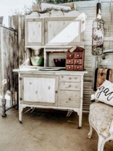 Looking for some vintage and antique furniture or decor, come out to Vintage in Verdi and visit Flipping Finds by Nancy. COURTESY PHOTO