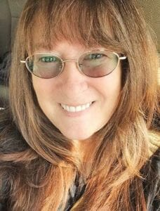 Glenda Thompson will be signing books at Merry on Main