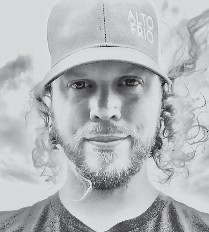 PAUL MICHAEL JONES is an artist who currently dabbles in music, photography and creative writing.