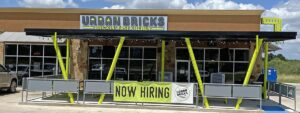 Amongst the many local businesses in Atascosa County, Urban Bricks located in Pleasanton is currently shortstaffed and urgently hiring. Give them a call today at 830-253-5533 to inquire about positions available. REBECCA PESQUEDA   PLEASANTON EXPRESS